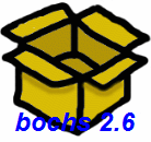 bochs: The Open Source IA-32 Emulation Project (Home Page)
